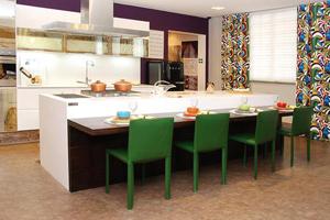 Terra Nossa Terra Nossa Móveis & Decoração no Morar Mais - Cozinha Gourmet e Sala de Vinho - Danielle Boggiss & Márcia Magalhães