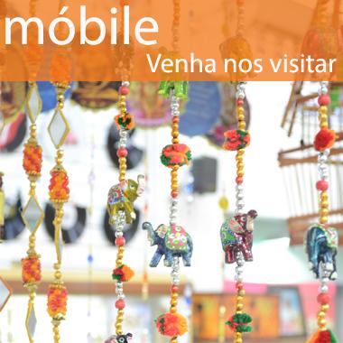 loja terra nossa para decorar e presentear são varios modelos de mobiles